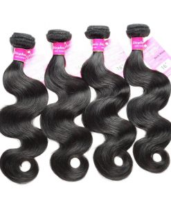 Body Wave Weave Human Hair Bundles 1
