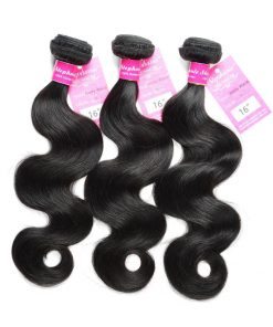 Body Wave Weave Human Hair Bundles