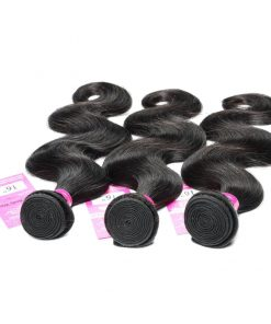 Body Wave Weave Human Hair Bundles 7