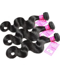 Body Wave Weave Human Hair Bundles 9