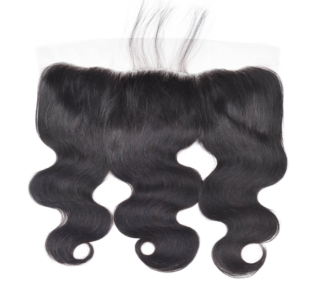 body wave bundles lace closure