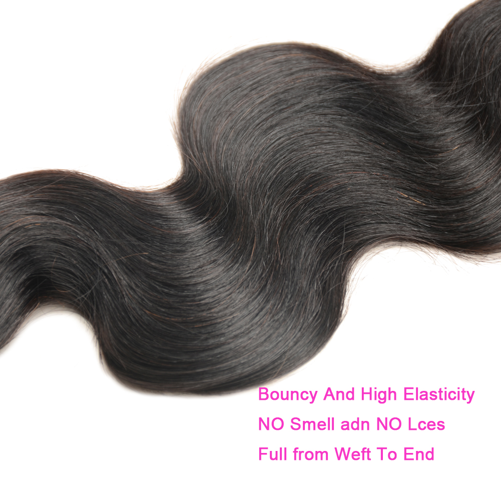 body wave human hair 1