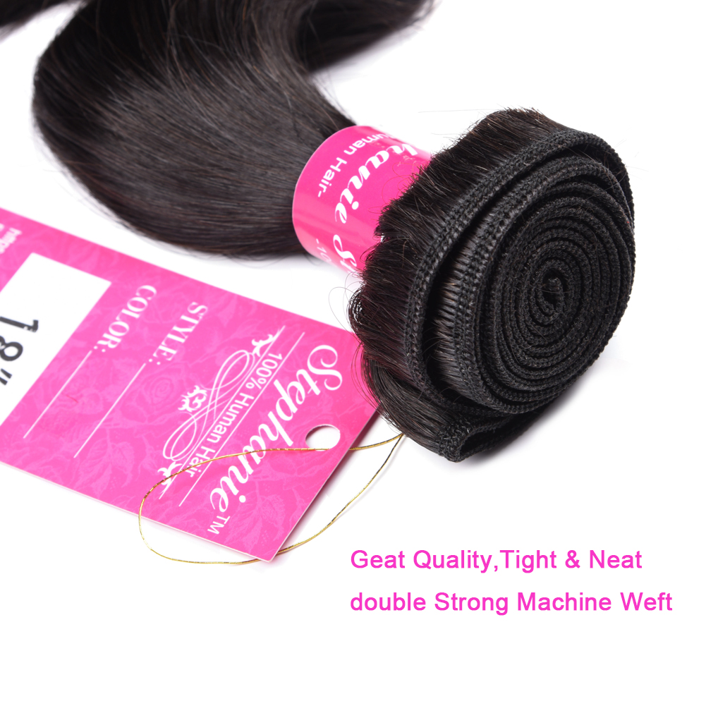 body wave human hair 2