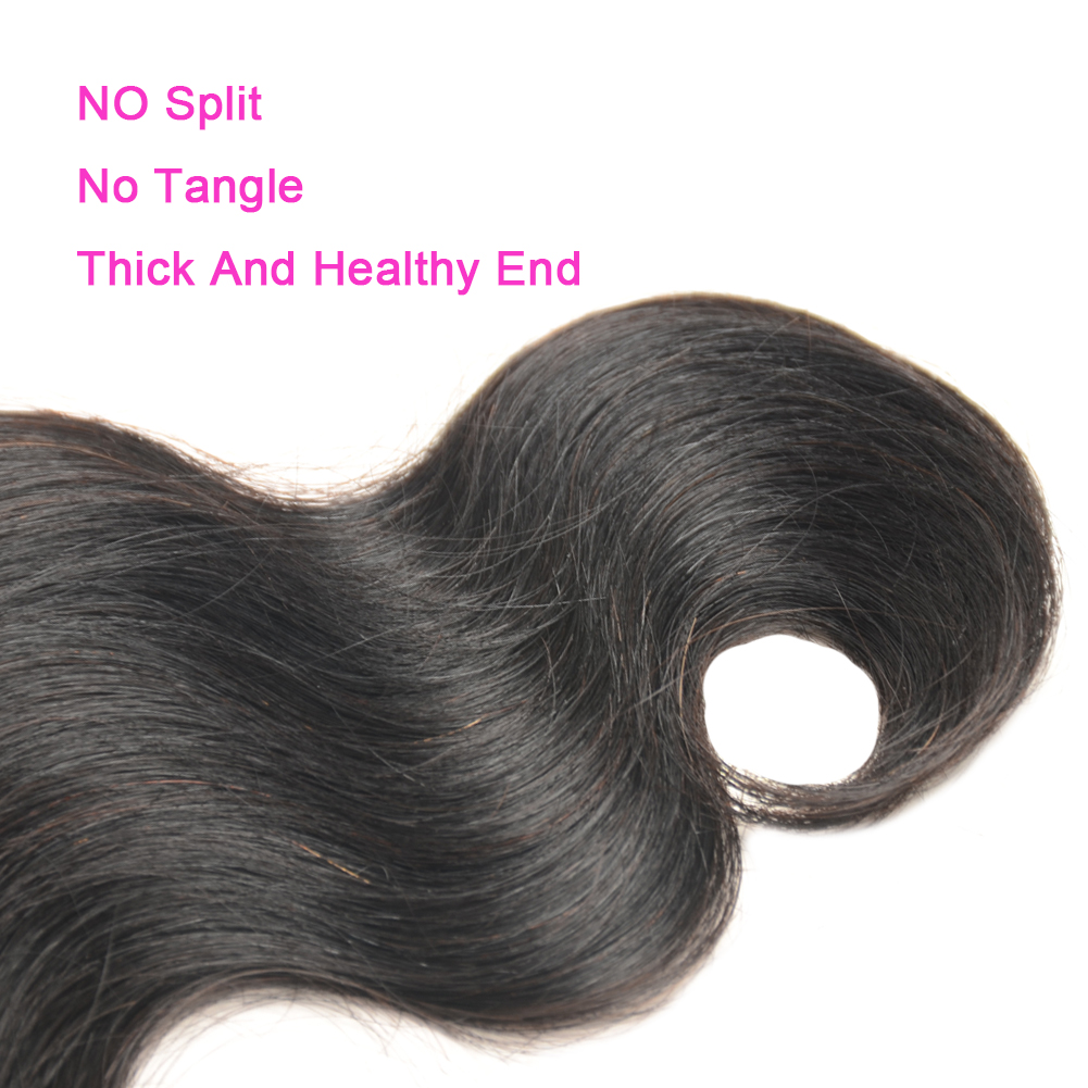 body wave human hair 3
