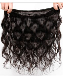body wave virgin hair