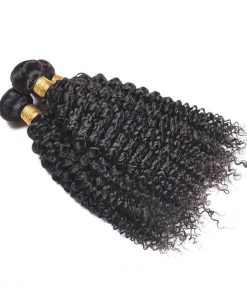curly wave hair bundles 1