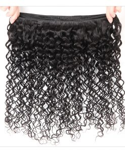 curly weave virgin human hair 3