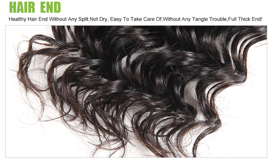 deep wave human hair 4