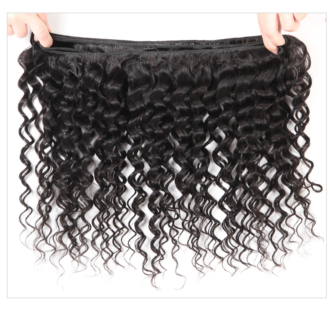deep wave human hair 5