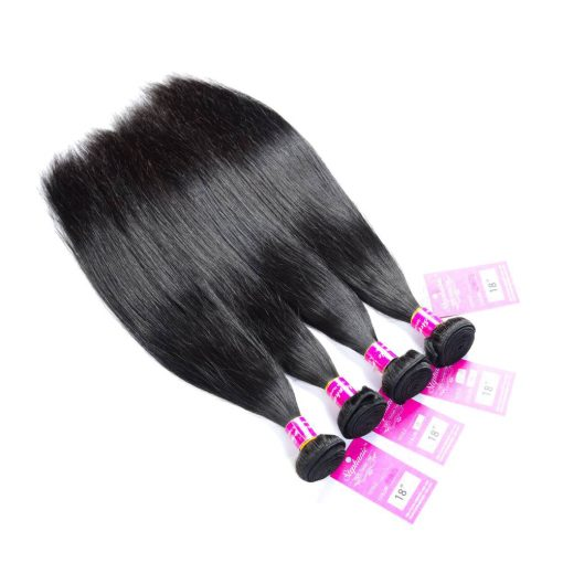 Best Quality Virgin Straight Hair Bundles