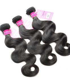 Body Wave Weave Human Hair Bundles 8
