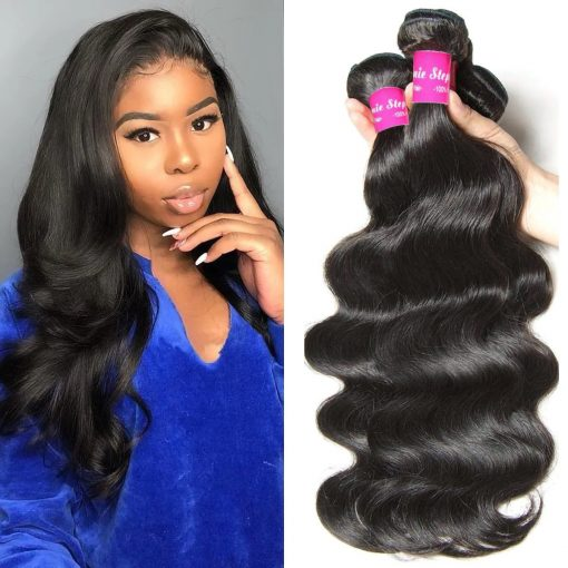Peruvian Body Wave hair bundles