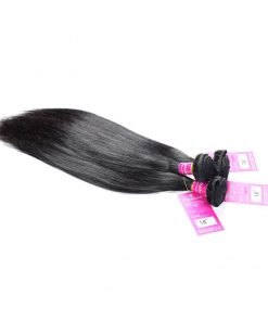 Straight Hair Bundles Remy Human Hair Wave