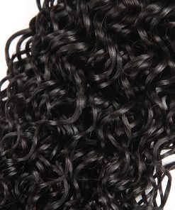Water Wave Hair Weave Bundles 2