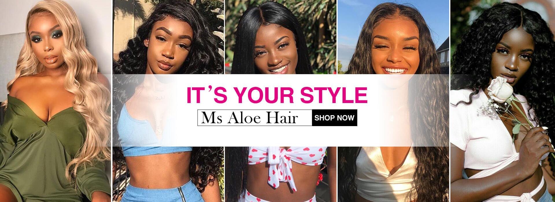 ms aloe hair bundles