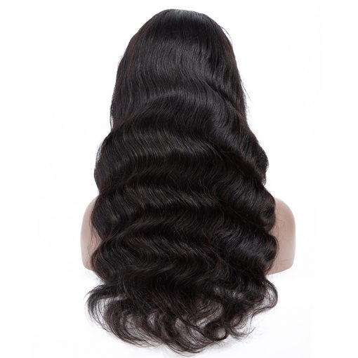 body wave full lace wig 1