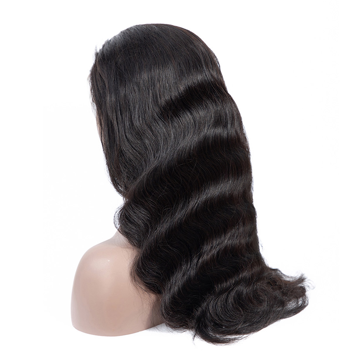body wave full lace wig 2