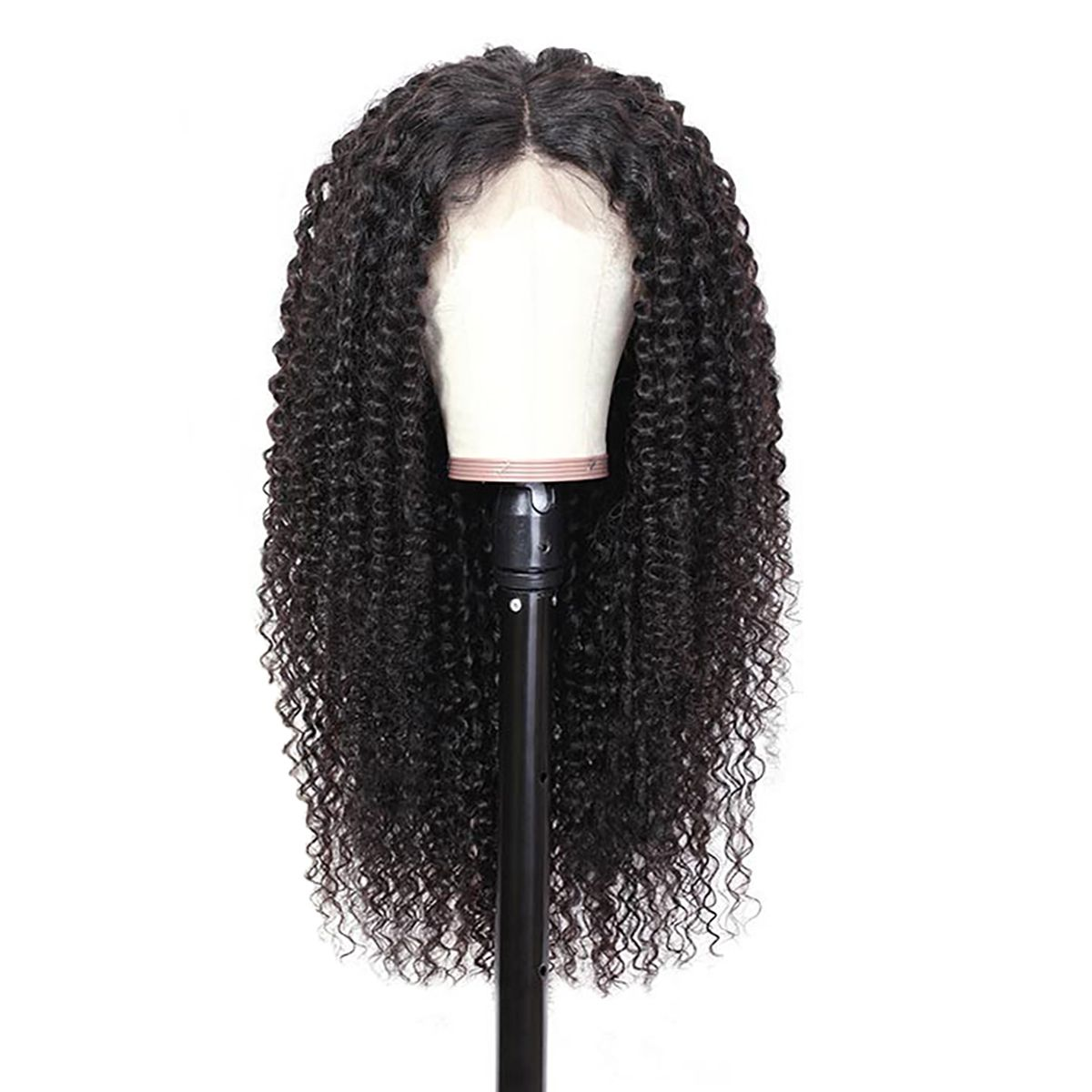 curly hair lace wig