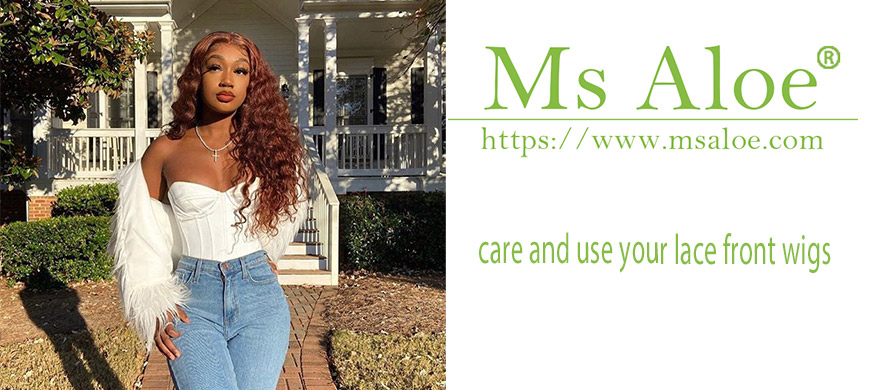 care lace front wigs