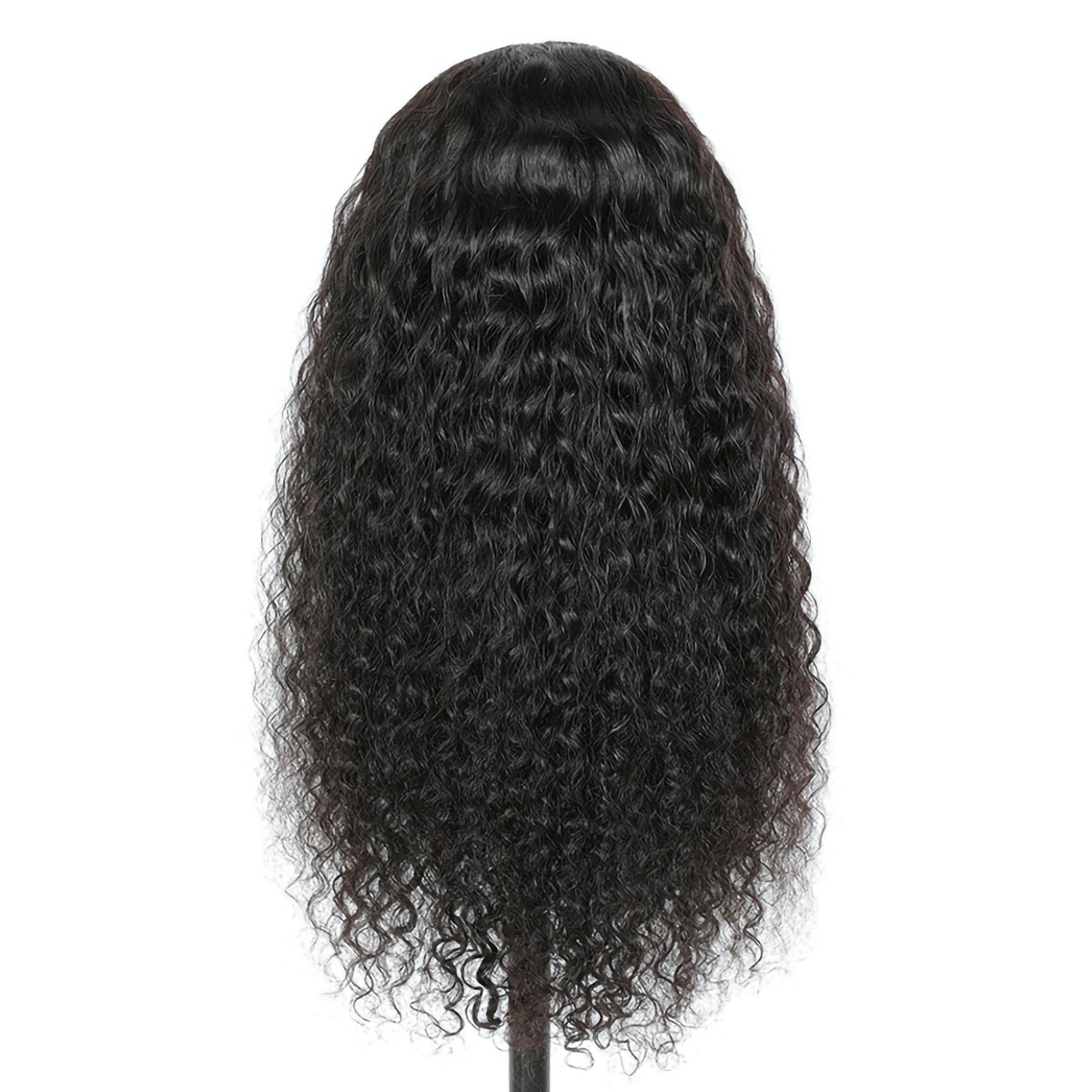 Water Wave 5x5 Lace Closure Wig